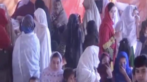 Swat Women Mela: A festival of joy and creativity