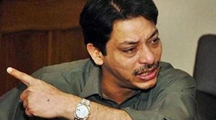 Faisal Raza Abidi indicted over anti-judiciary remarks