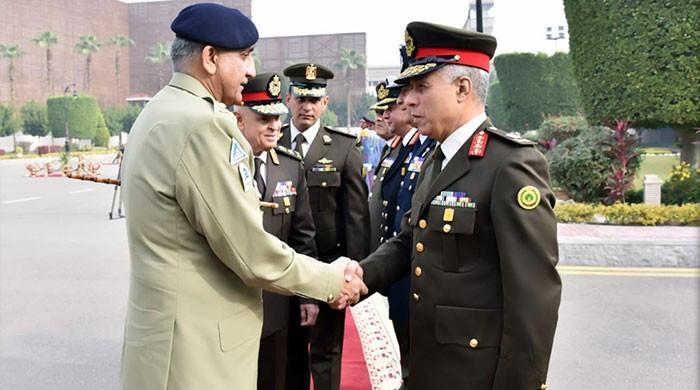 Pakistan, Egypt agree to boost bilateral cooperation in multiple fields