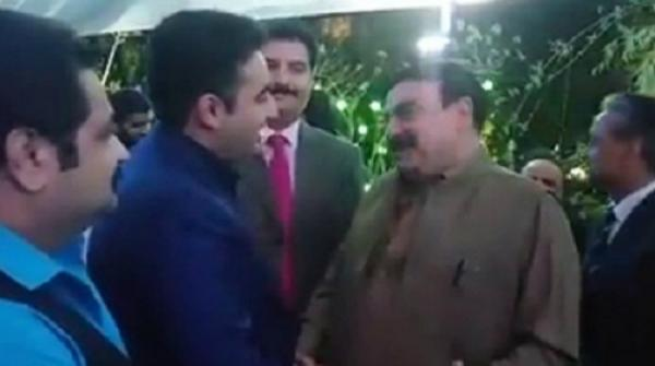 Zardari has ruined Bilawal's politics, says Sheikh Rasheed