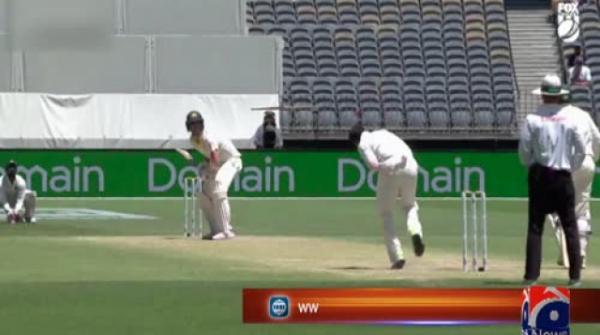Kohli falls to Lyon as Australia close in on win
