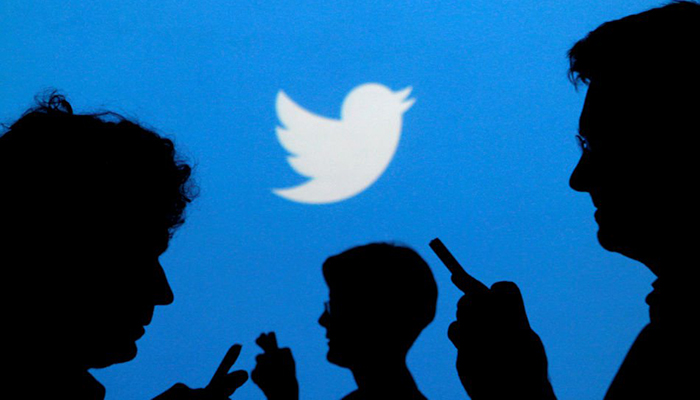Twitter warns of 'unusual activity' from China, S Arabia