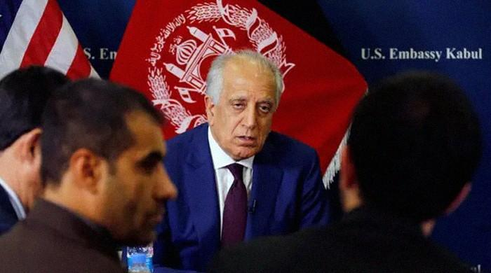 Participants of Pak-initiated US-Taliban peace talks agree to continue discussion