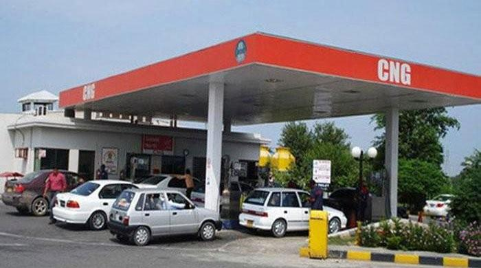 Karachi CNG stations reopen after 24 hours
