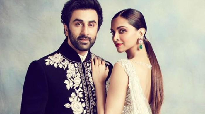 Deepika Padukone opens up about Ranbir Kapoor not attending her reception