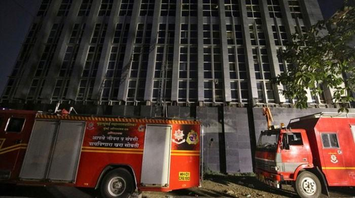 Fire at Mumbai hospital kills six, injures over 100