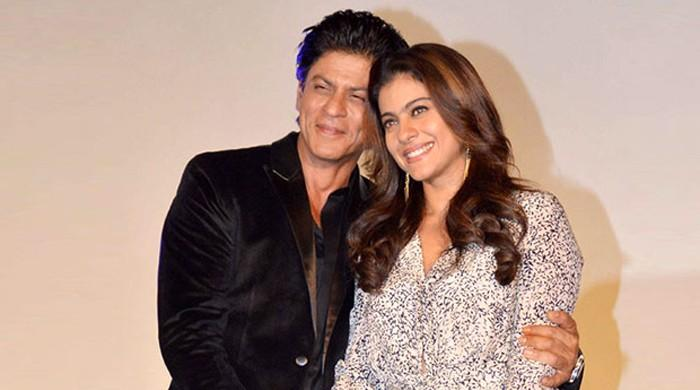 SRK, Kajol to star in 'Hindi Medium' sequel: reports