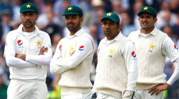 Injury fears for Pakistan ahead of South Africa series