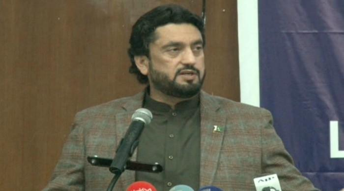 Large number of Islamabad students use crystal meth: Shahryar Afridi