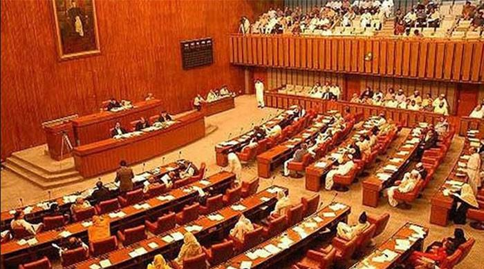 Senate bill seeks rigorous imprisonment for underage marriages