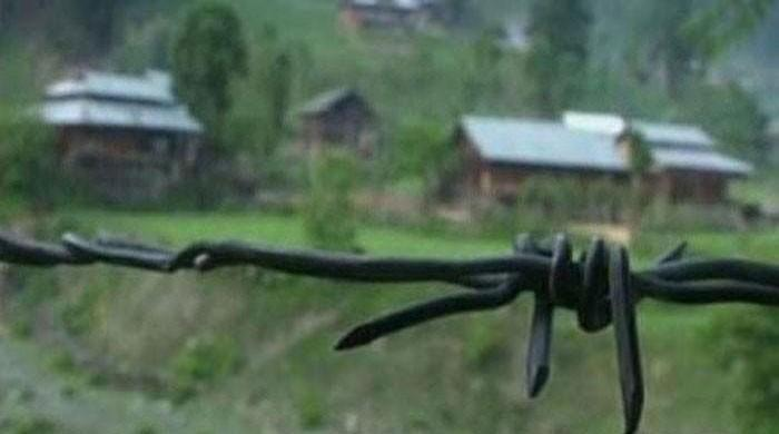 Two civilians injured in unprovoked Indian firing across LoC