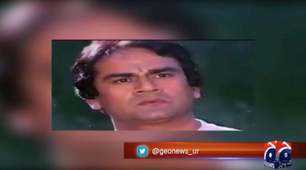 Renowned film, TV actor Ali Ejaz passes away in Lahore