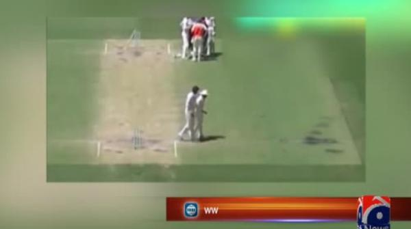 Video emerges of Indian players' brawl in Australia