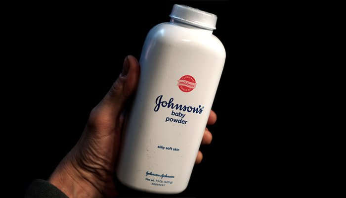 India Responds To Report On Johnson And Johnson Baby Powder