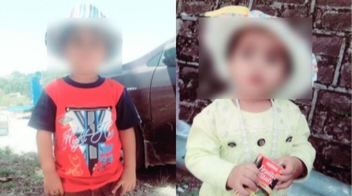 Missing minor siblings from Sheikhupura killed in revenge: police