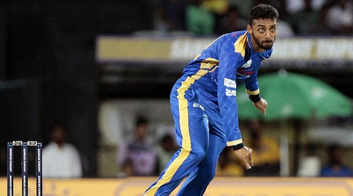 Mystery Indian spinner stuns at IPL auction