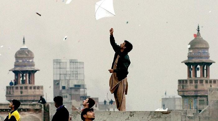 Petition filed in LHC against lifting of Basant ban