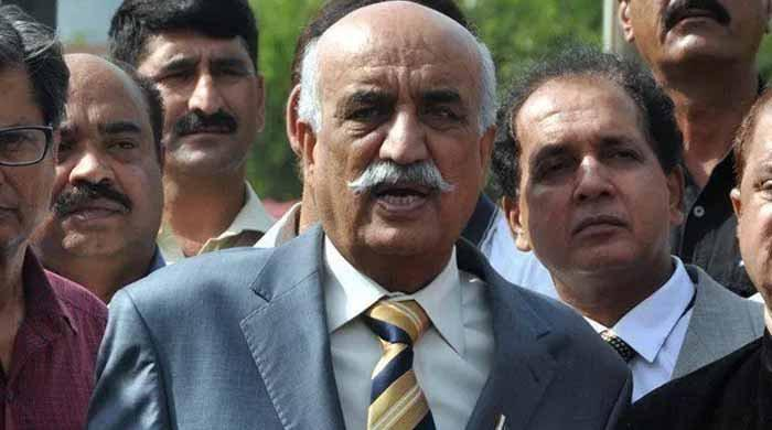 Imran Khan admitted failure when he mentioned midterm election: Shah