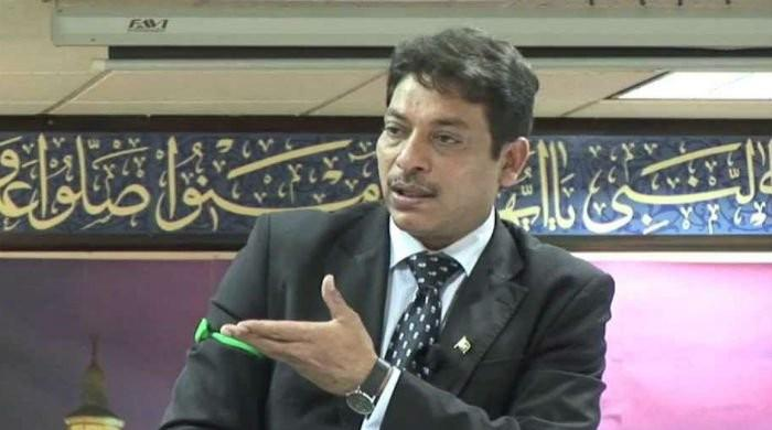 SC accepts Faisal Raza Abidi's unconditional apology in contempt case