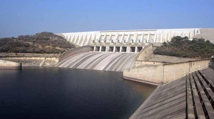Severe water scarcity imminent as country's two major dams recede