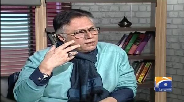 Meray Mutabiq - 23 December 2018