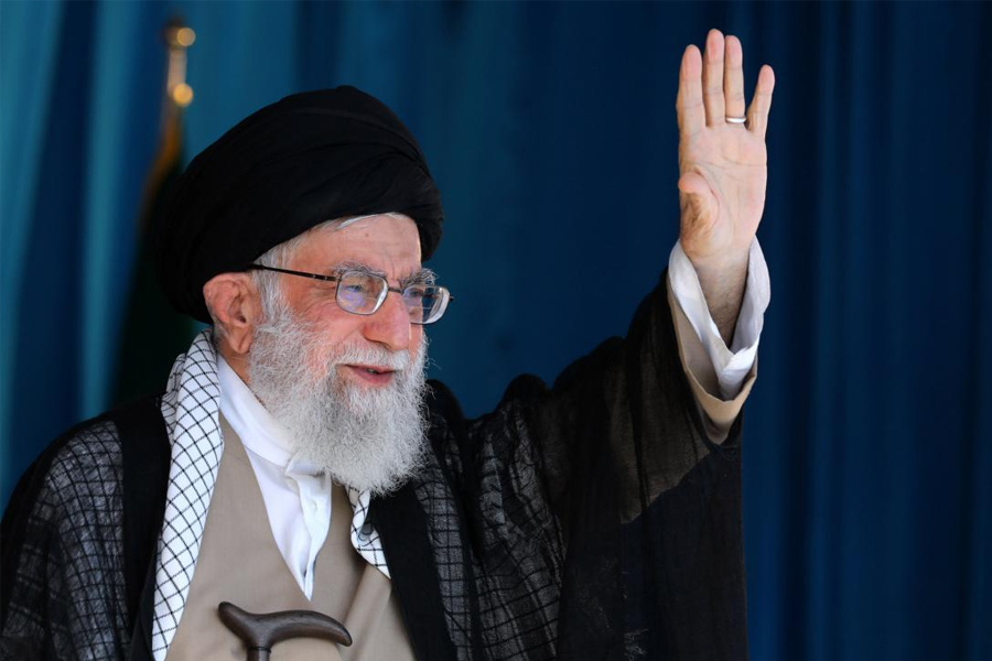 Iran: A strangulated nation | Opinion - World - Geo tv