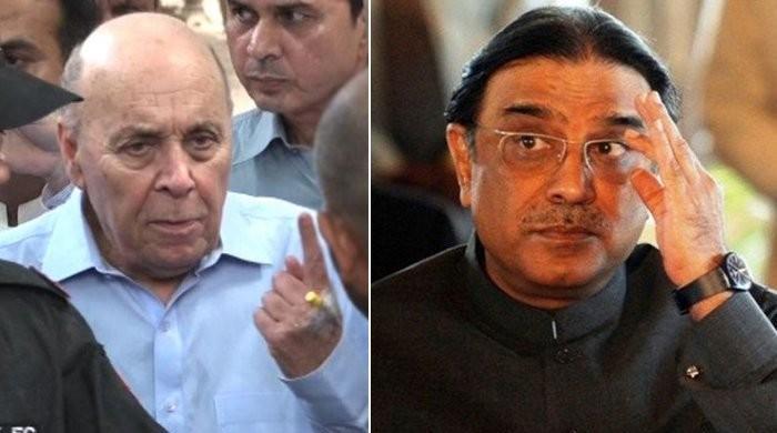 Money laundering case: JIT report holds Zardari, Omni groups responsible