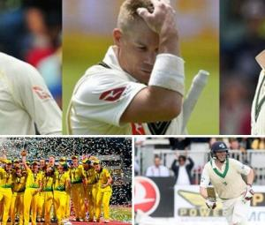 Cricket in 2018: 'Sandpaper' scandal overshadows year