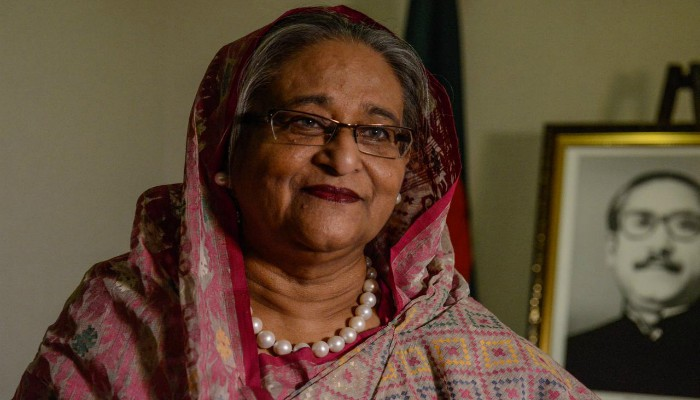 Bangladesh Opposition Leader Rejects Results Of Election Marred By Violence