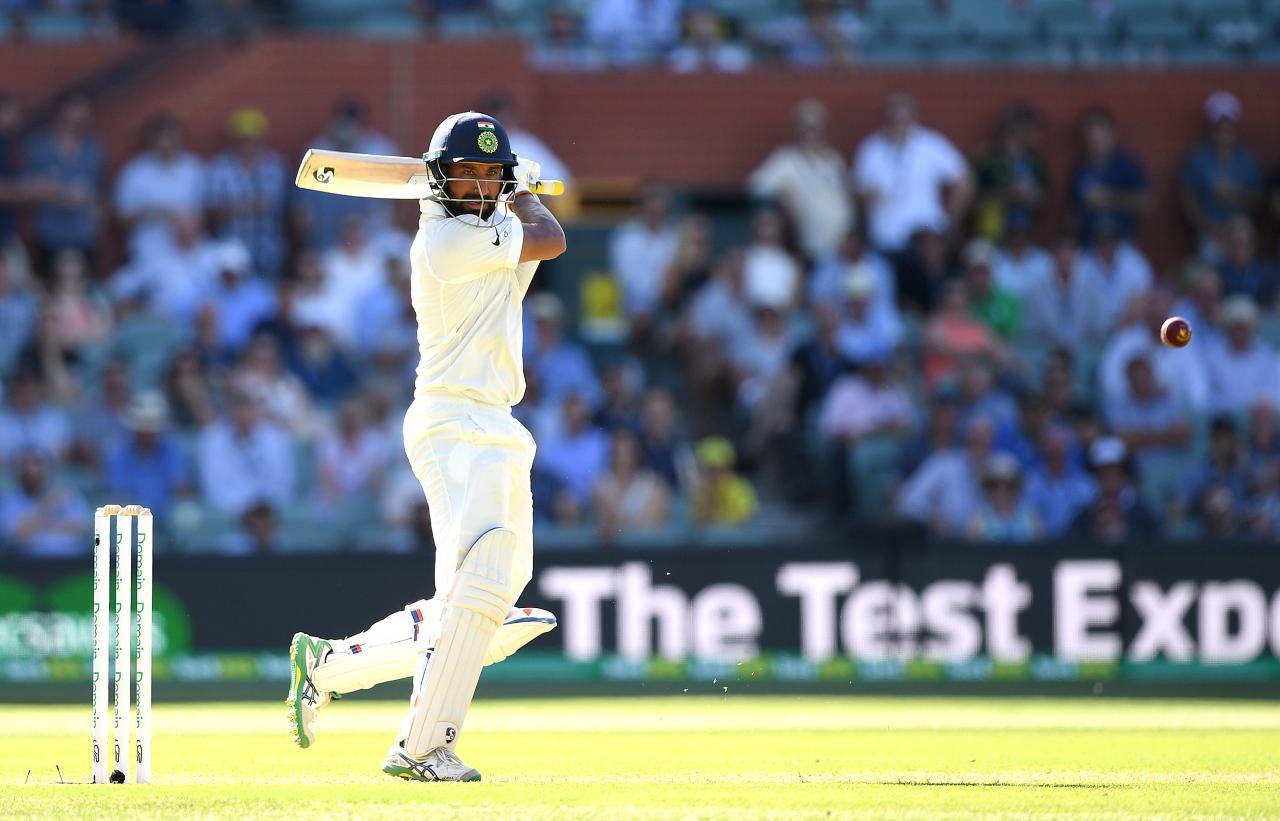 India dominate Australia on opening day