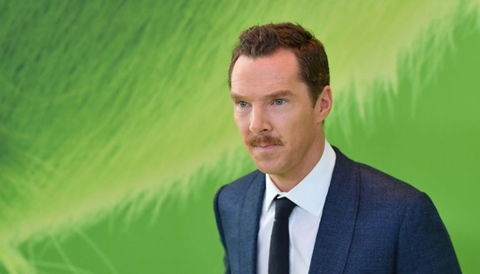 Benedict Cumberbatch to star in 'eye-opening' Brexit ...