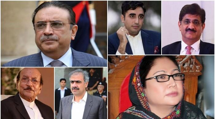 Government releases list of 172 suspects placed on ECL