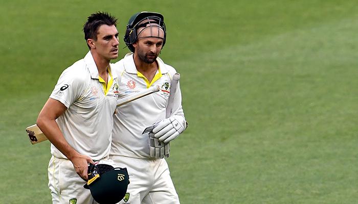 There's something Australian about Kohli's Team India