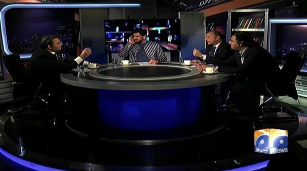 Jirga - 30 December 2018