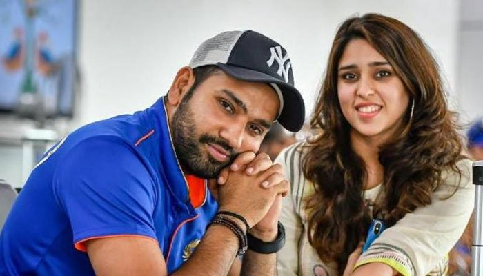 New dad Rohit Sharma to miss Sydney Test