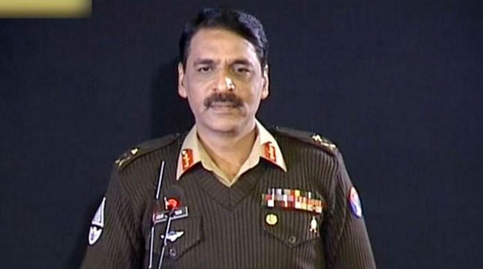 DG ISPR terms 2019 'year of progress'