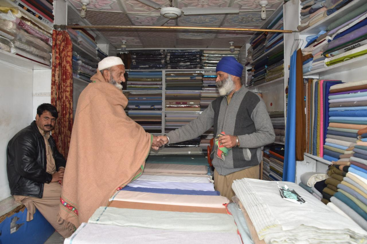 Buner — where Sikhs and Muslims live in harmony