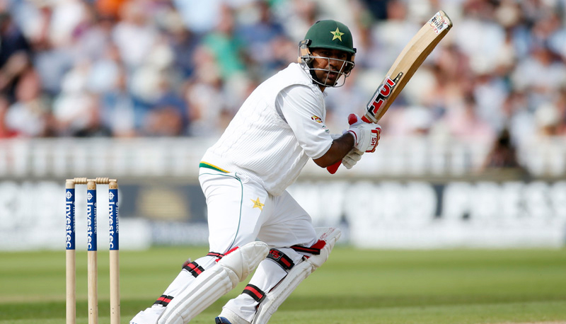 Pakistan vs South Africa Second Test Live Streaming