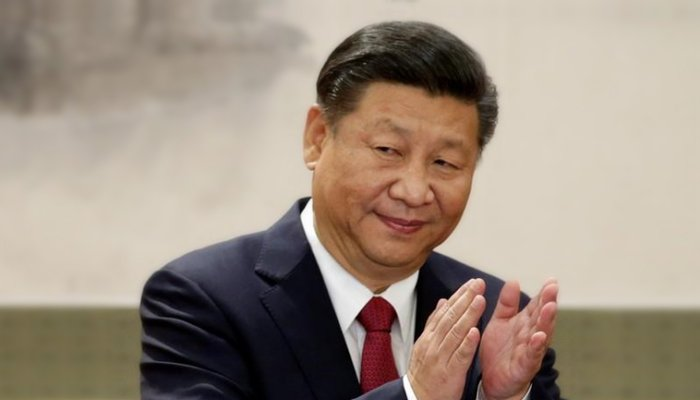 Xi: Taiwan reunification with China 'inevitable'