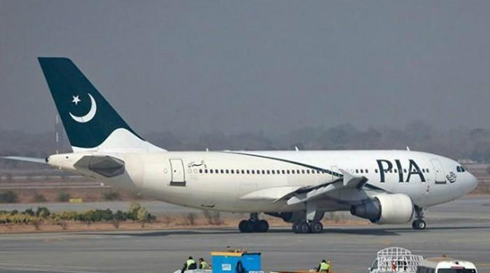 PIA directs cabin crew members to lose weight