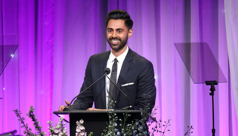 Netflix has dropped an episode of a program critical of Saudi Arabia by comedian Hasan Minhaj after officials in the kingdom complained
