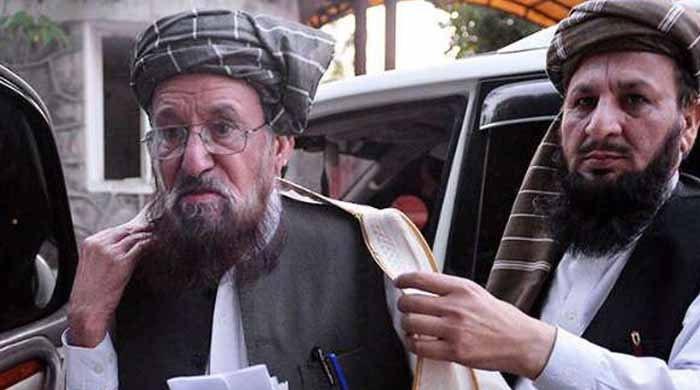 Slain Maulana Samiul Haq's driver lied during polygraph test: sources