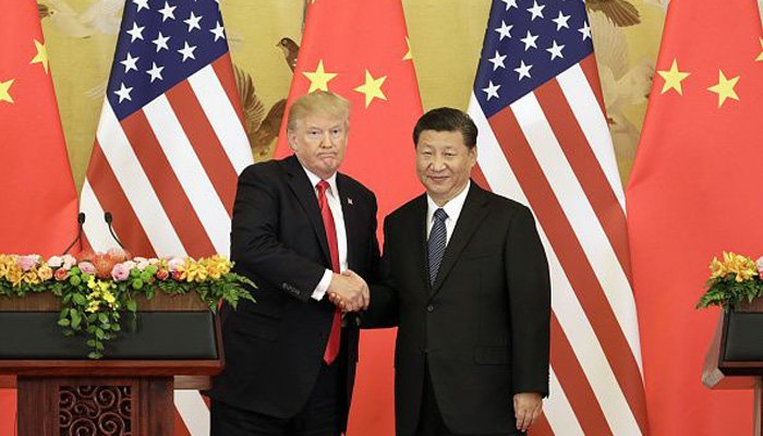 China confirms United States trade talks in Beijing next week