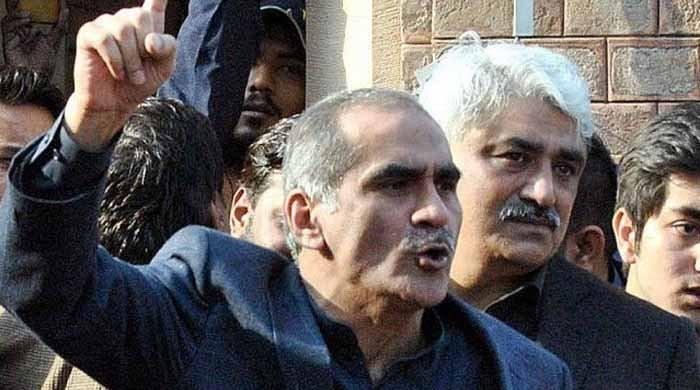 Paragon Housing scam: Saad, Salman Rafique's physical remand extended by 14 days