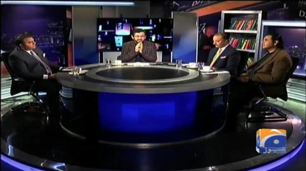 Jirga - 06 January 2019