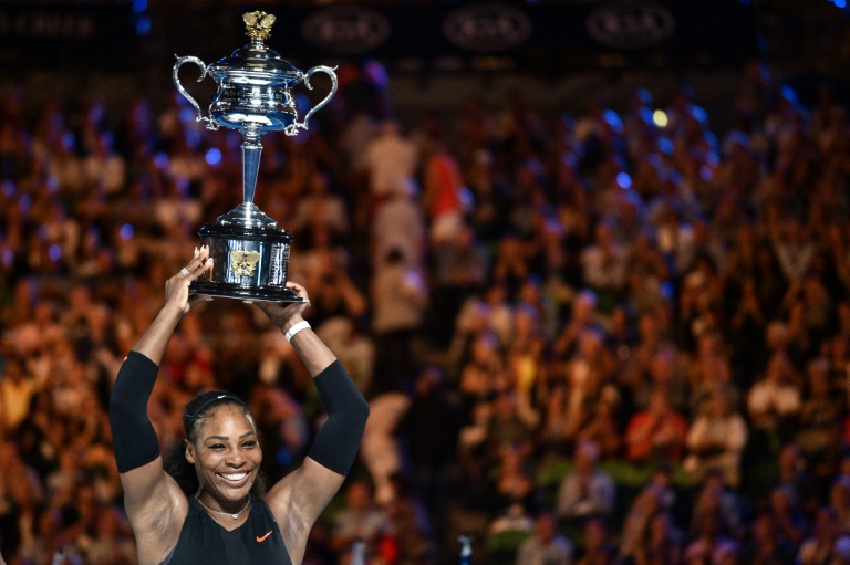 Serena's legacy safe despite US Open row