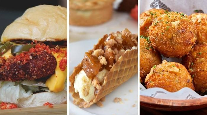 13 stalls we can't wait to try at this year's Karachi Eat