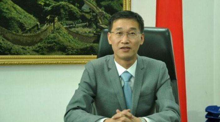 Chinese govt to import potato, cherry and wheat from Pakistan, says ambassador