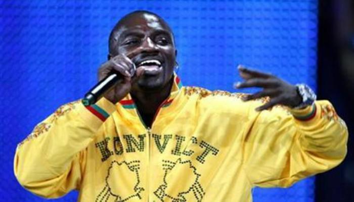 Akon wants you to donate to Bhasha and Mohmand dams fund