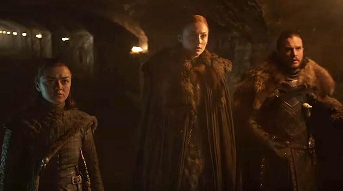 Game of Thrones final season teaser, premiere date released